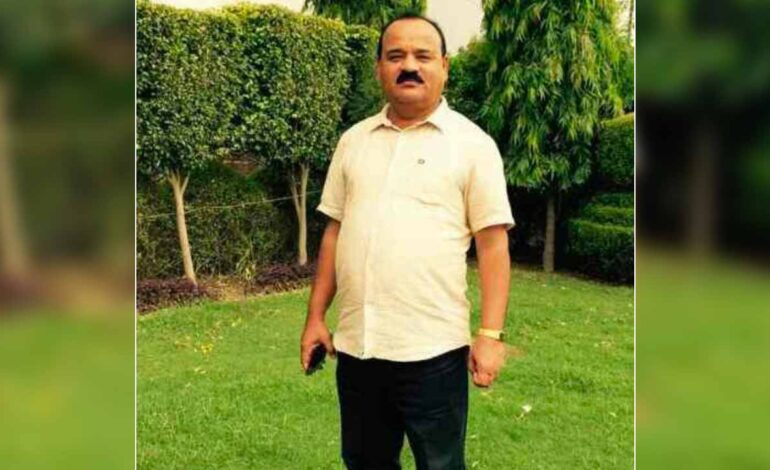 Hamirpur: Law and order in the district completely stunned, khaki-wearing became unbridled